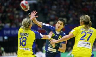 Oficial! Cristina Neagu a fost desemnata cea mai buna jucatoare de la Campionatul Mondial