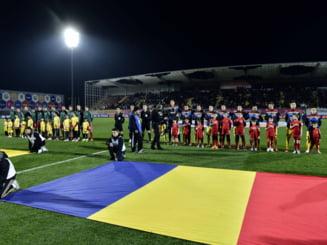 Oficial! Echipele de start la amicalul de gala Romania - Spania. Cu cine incepe Del Bosque