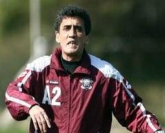 Oficial: Marian Rada, noul antrenor al Rapidului