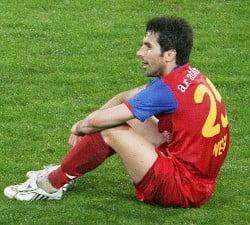 Oficial: Neaga si-a reziliat contractul cu Steaua