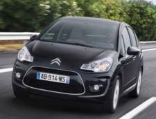 Oficial: Noul Citroen C3, in Romania de la 10.890 de euro