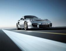 Oficial: Porsche 911 GT2 RS, cel mai rapid model din istoria nemtilor