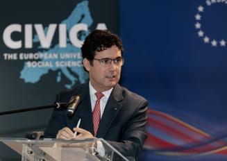 Oficial: Remus Pricopie, propunerea PSD si Pro Romania pentru premier