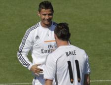 Oficial: Ronaldo si-a prelungit intelegerea cu Real