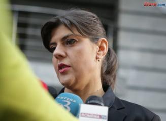 Oficial: Sectia de investigare a magistratilor o acuza pe Kovesi ca a luat mita 268.689 lei si ca a mintit despre relatia cu Ghita