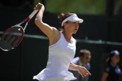 Oficial! Simona Halep va debuta luni la Wimbledon. Care este ora de start a partidei din primul tur