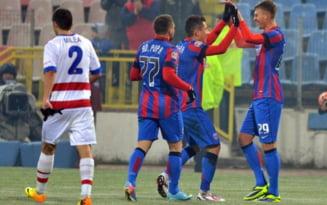 Oficial: Steaua a facut primul transfer al iernii