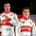Oficial: Sutil si Liuzzi vor concura pentru Force India in 2010