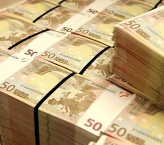 Oficial CE: Situatia fondurilor absorbite de Romania e dramatica, e protejata incompetenta