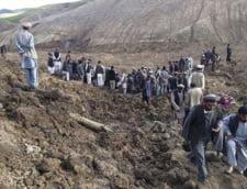 Oficial ONU: Numarul mortilor in alunecarea de teren din Afganistan ar putea ajunge la 2.000