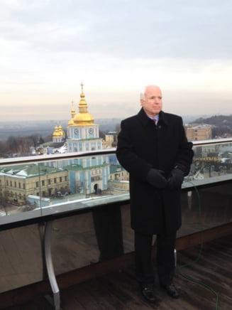 Oficial SUA: UE cauta cu disperare modalitati de relaxare a sanctiunilor impuse Rusiei