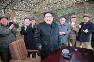 Oficial al CIA: Dincolo de fanfaronade, Kim Jong-Un este o persoana rationala