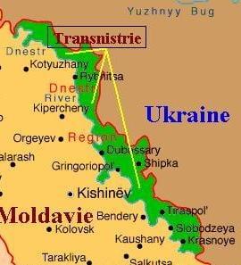 Oficial al Kremlinului: Intr-un final, Transnistria va fi a Rusiei