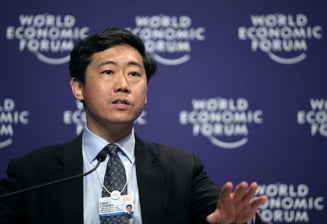 Oficial chinez: Sanatatea fiscala a SUA, mai precara decat cea a Europei