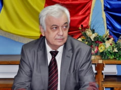 Oficial de la Cernauti de origine romana, ranit de protestatari ucrainieni - marturie din mijlocul revoltei