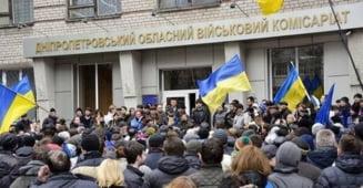 Oficial din Ucraina: Nu vom da faliment si nu avem nevoie de ajutorul Rusiei