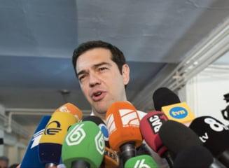 Oficial guvernamental: Banca Greciei va cere ajutor de urgenta de la BCE