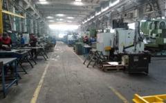 Oficial in Salaj, productia industriala este in crestere