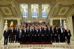 Oficial rus interzis de UE, prezent la Parlamentul Romaniei. Se cere demisia lui Tariceanu