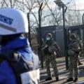 Oficiali europeni, sechestrați de rebeli într-un hotel în estul Ucrainei