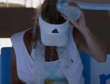 Oficialii Australian Open reactioneaza in scandalul urias de la Melbourne