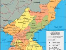 Oficialii Casei Albe au vizitat Coreea de Nord in secret, in 2012
