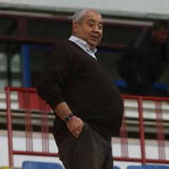 Oficialii Mediasului spumega: A fost furt pe fata cu Dinamo