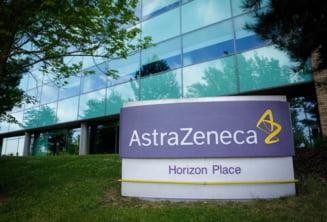 Oficialii UE le cer explicatii suplimentare sefilor AstraZeneca despre reducerea livrarilor de vaccinuri cu 60%
