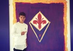 Oficialii Viitorului acuza dur Fiorentina in cazul lui Ianis Hagi: Ce i-au promis si ce s-a intamplat de fapt