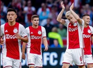 Oficialii lui Ajax, alertati de evolutia lui Razvan Marin: Joaca ingrozitor de prost