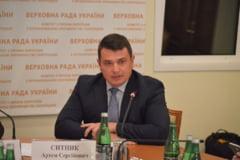 Oficialii ucraineni anunta ca li s-a oferit mita in dosarul Burisma, dar neaga legatura cu fiul lui Joe Biden