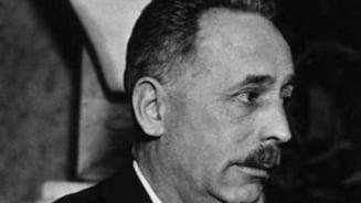 Oficialul maghiar care a initiat reinhumarea lui Jozsef Nyiro a demisionat