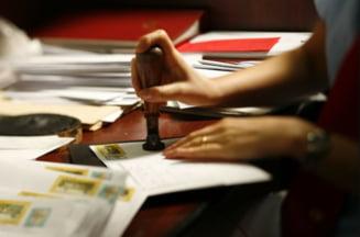 Oficiile postale din intreaga tara, inchise de Rusalii