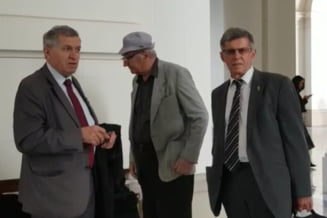 Ofiterii de Securitate din dosarul uciderii lui Gheorghe Ursu au fost achitati