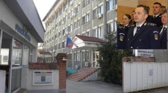 Ofiterul Ilinca, adjunct al IPJ Olt in locul lui Mladin. Mihalache si Radoi, imputerniciti pentru inca trei luni