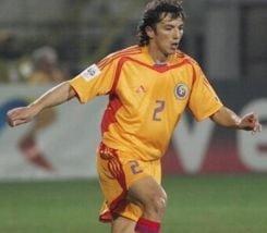 Ogararu, dorit la FC Bruges