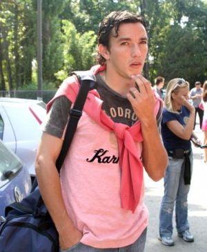Ogararu catre suporteri: Sa ma intorc la Steaua?