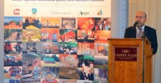 Oierit la standarde europene pentru sase stane din Romania