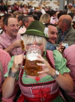 Oktoberfest - originile unui festival ce nu a avut de-a face cu berea (Galerie foto)