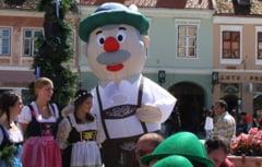 Oktoberfest-ul incepe joi, pe 4, la ora 4