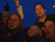 Olanda: Petrecere anuntata pe Facebook, dispersata de politie