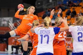 Olanda este in premiera campioana mondiala la handbal feminin, dupa un 7 metri primit in ultimele secunde