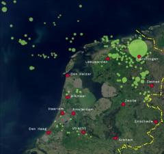 Olanda renunta la unul din cele mai mari zacaminte de gaze naturale din UE: Nu merita deranjul. Punem punct