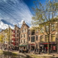 Olanda trece la masuri extreme. Carantina totala timp de cinci saptamani
