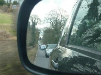 Olandezii au introdus taxa pe condus