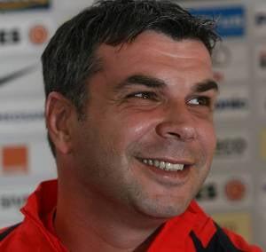 Olaroiu: As fi renuntat la bani pentru a antrena echipa nationala