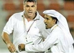 Olaroiu, condamnat la inchisoare cu executare? Iata ce a decis Tribunalul Abu Dhabi