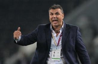 Olaroiu, despre revenirea la Steaua si preluarea echipei nationale