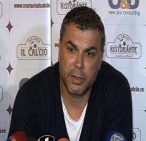 Olaroiu, in razboi cu Mircea Lucescu