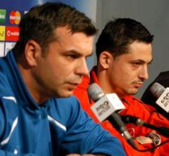 Olaroiu stia ca Radoi va fi umilit la Steaua: N-a crezut niciodata ce i-am spus